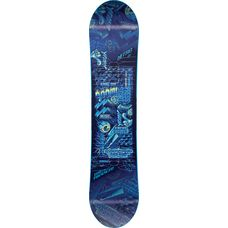 Nitro Snowboards RIPPER KIDS All-Mountain Board Kinder blue