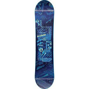 Nitro Snowboards RIPPER KIDS All-Mountain Board Kinder blue