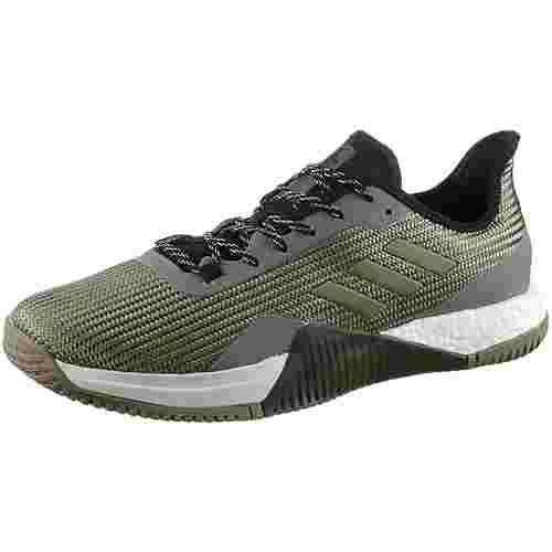 adidas CrazyTrain Elite Fitnessschuhe Herren trace cargo