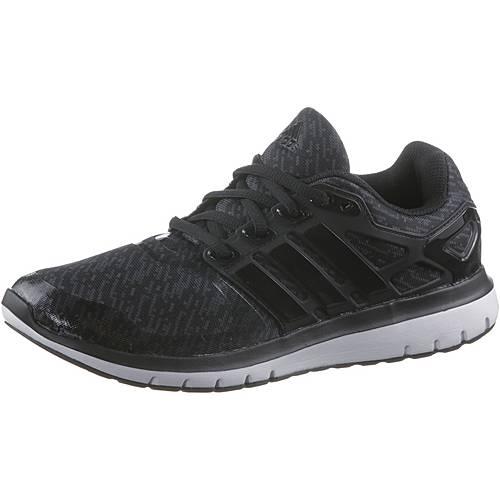 adidas Energy Cloud Laufschuhe Damen core black