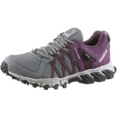 Reebok Trailgrip RS 5.0 GTX Walkingschuhe Damen grey-plum-orchid-grey