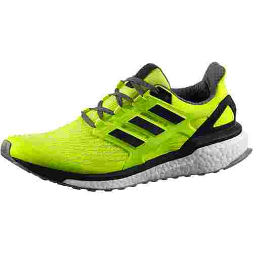 adidas Energy Boost Laufschuhe Herren solar yellow