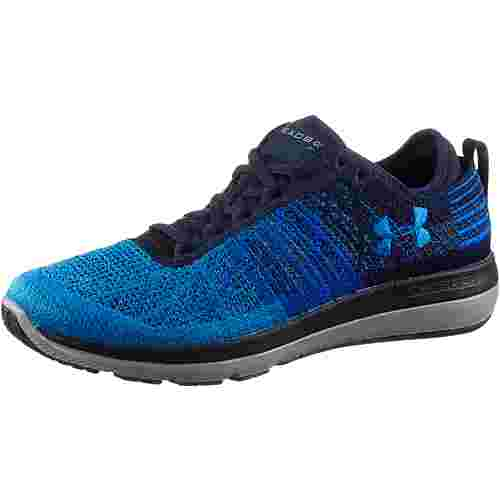 Under Armour Threadborne Fortis Laufschuhe Herren MIDNIGHT NAVY / MAKO BLUE / MAKO BLUE