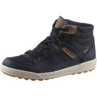 Lowa Seattle QC GTX® Winterschuhe Herren navy