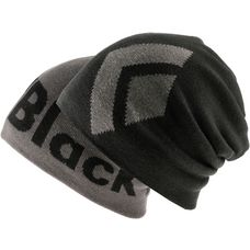 Black Diamond Peter Beanie nickel-slate
