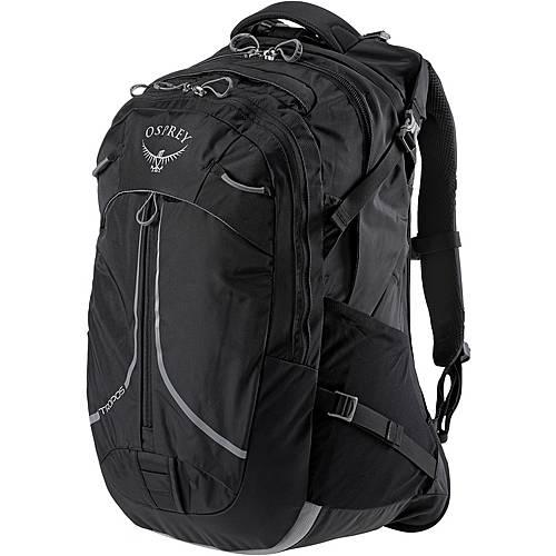Osprey Tropos 32 Daypack Black