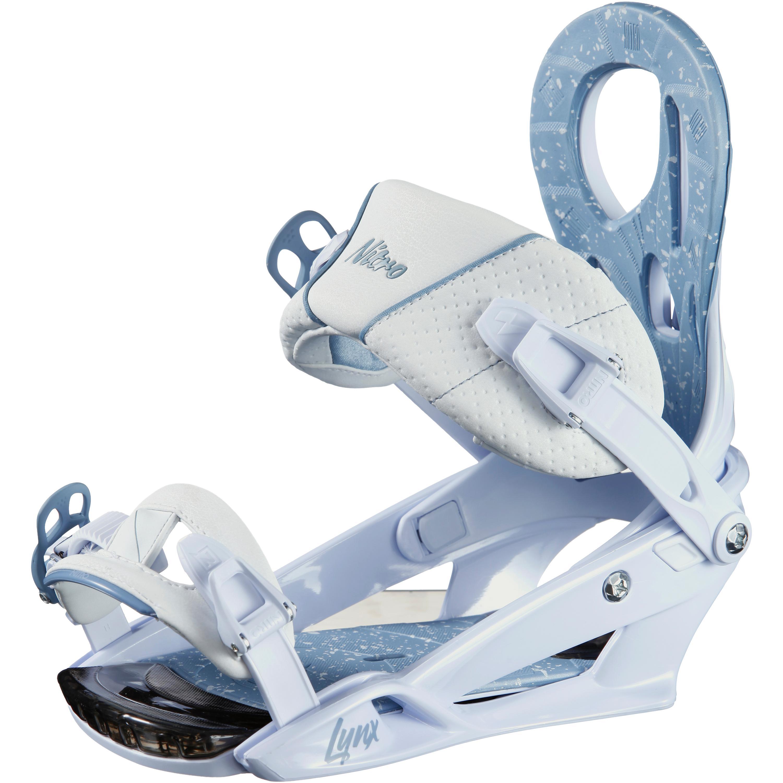nitro snowboards -  LYNX Snowboardbindung Damen