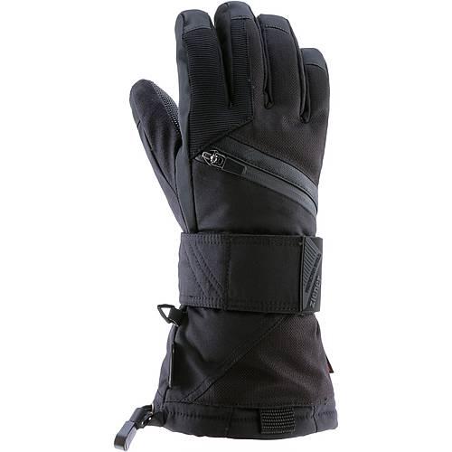 Ziener Mare Snowboardhandschuhe black