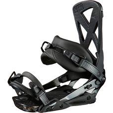 Nitro Snowboards PHANTOM Snowboardbindung Herren BLACKOUT