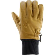 Black Diamond Dirt Bag Fingerhandschuhe natural