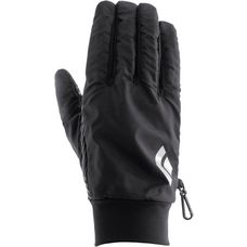 Black Diamond Mont Blanc Fingerhandschuhe black