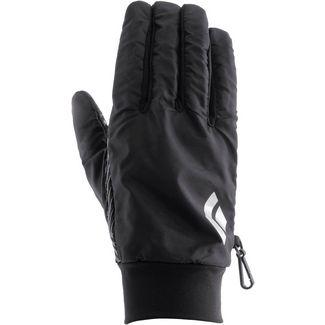 Black Diamond Mont Blanc Fingerhandschuhe black