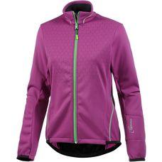 Gonso Lucite Fahrradjacke Damen purple