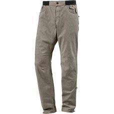 E9 Mon10 Kletterhose Herren warm grey