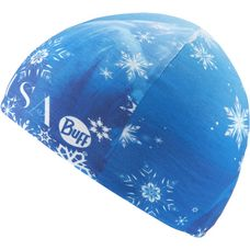 BUFF Frozen Beanie Kinder elsa-blue