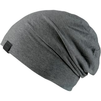 MasterDis Beanie heather charcoal