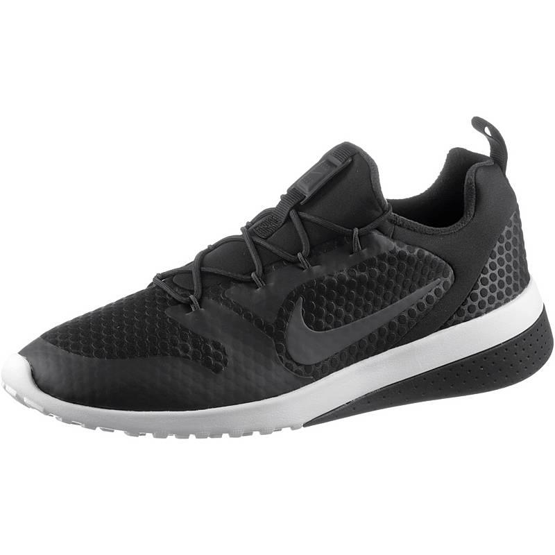 NikeCK RACER  SneakerHerren  blackblackanthracitesail