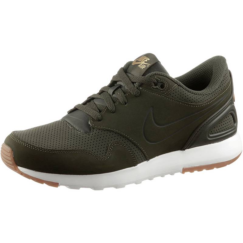 NikeAIR VIBENNA  SneakerHerren  cargo khakicargo khakiivory
