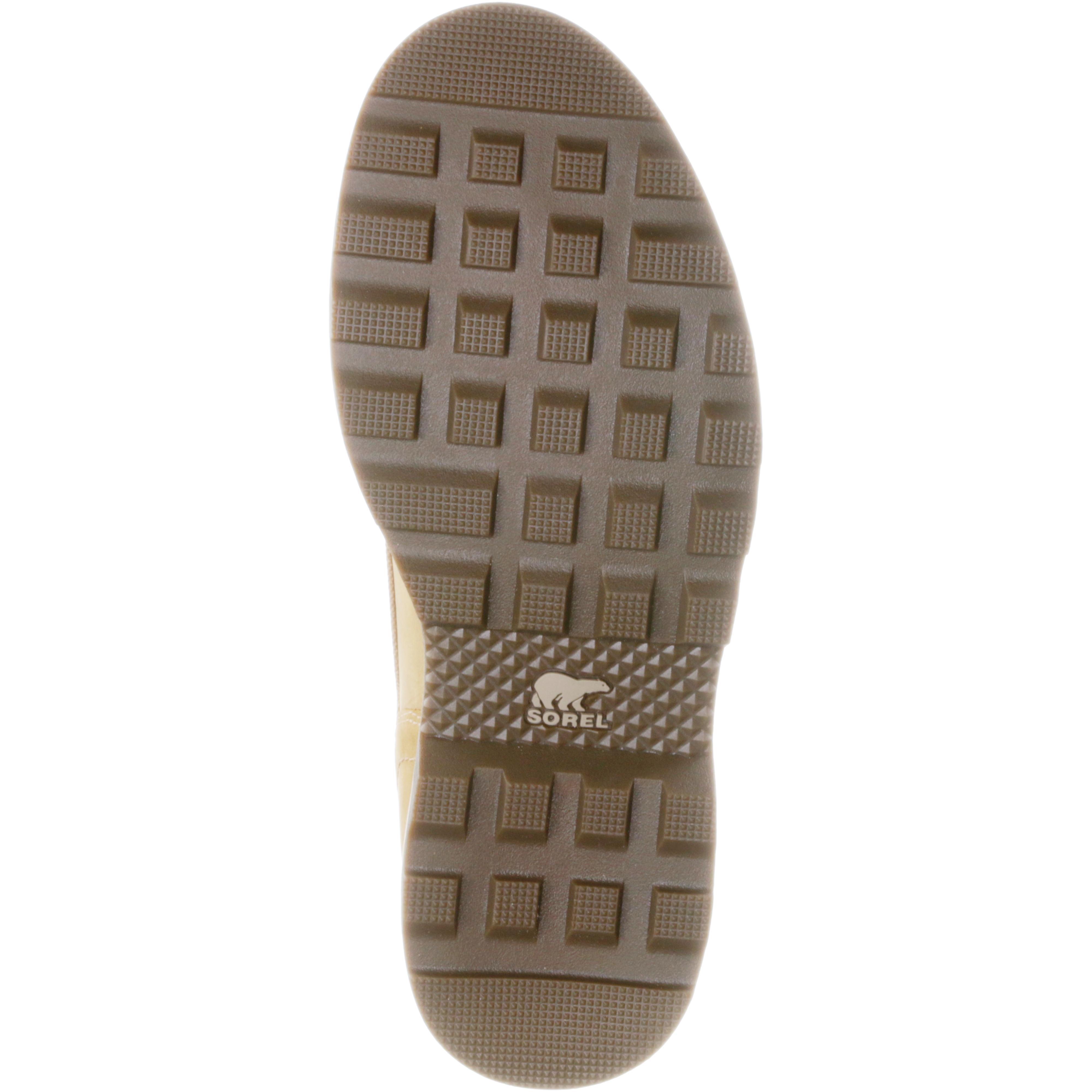 Sorel Portzman Portzman Portzman Moc Toe Winterschuhe Herren elk-ancient fossil im Online Shop von SportScheck kaufen Gute Qualität beliebte Schuhe a08625