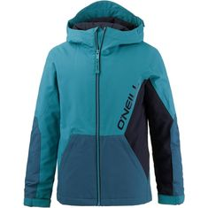 O'NEILL Snowboardjacke Kinder Bondi Blue