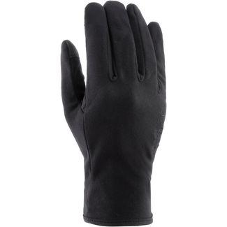 Ziener Innerprint Fingerhandschuhe black