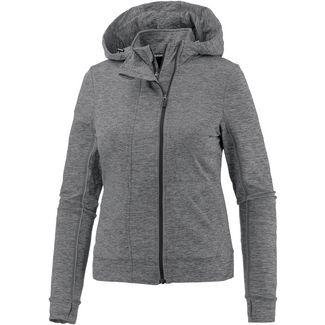sale retailer 0234e 782dd Jacken für Damen von Superdry in grau im Online Shop von ...