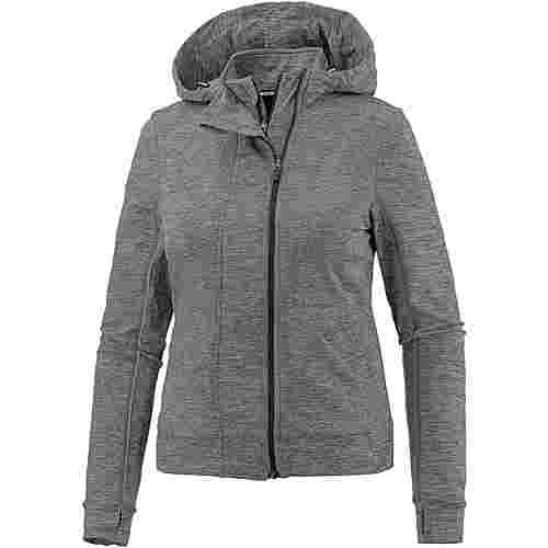 Superdry Funktionsjacke Damen ycp-speckle charcoal