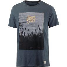 O'NEILL WILDLIFE T-Shirt Herren Dark Slate