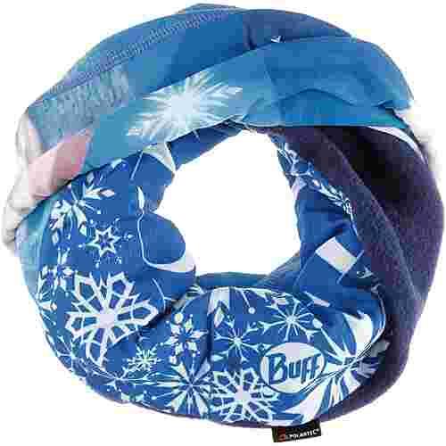 BUFF Frozen Multifunktionstuch Kinder elsa-blue
