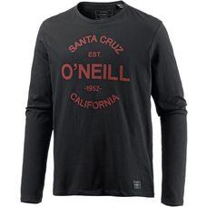 O'NEILL Type Langarmshirt Herren Black Out