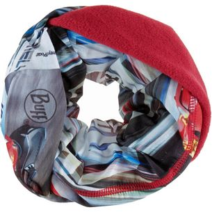 BUFF Cars Multifunktionstuch Kinder racing-multi