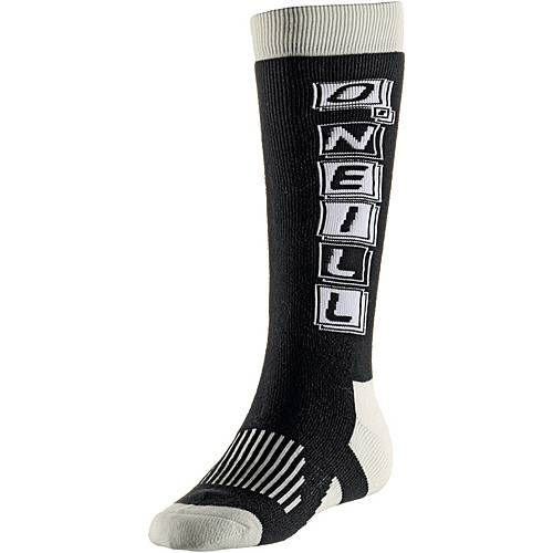 O'NEILL RE-ISSUE Snowboardsocken Black Out