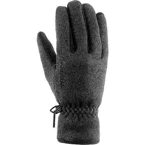 Ziener Imagio Fingerhandschuhe black melange