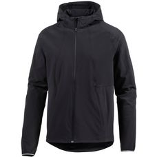 Under Armour Outrun The Storm Laufjacke Herren black