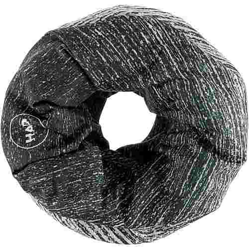 H.A.D. Coolmax Multifunktionstuch gradient melange-black