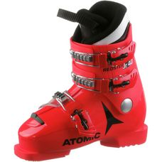 ATOMIC Redster Jr 40 Skischuhe Kinder red-black