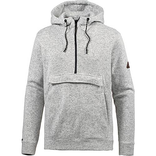 Billabong BOUNDARY Strickfleece Herren GREY HEATHER