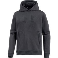 Under Armour Threadborne Graphic Kapuzenpullover Herren BLACK