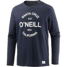 O'NEILL Type Langarmshirt Herren Ink Blue