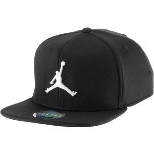 Nike JORDAN JUMPMAN Cap Herren black-white
