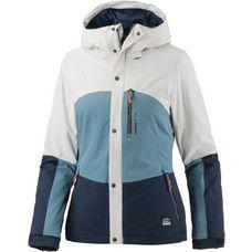 O'NEILL CORAL Snowboardjacke Damen Ink Blue