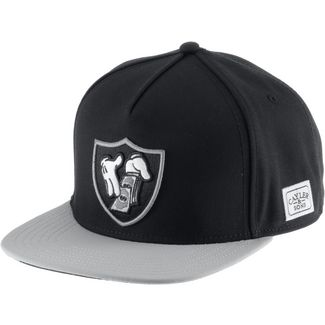 Cayler & Sons Cap black-grey
