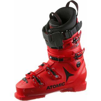 ATOMIC Redster Club Sport 130 red-black Skischuhe red-black