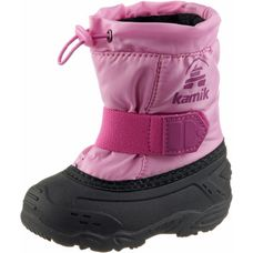 Kamik Tickle Winterschuhe Kinder magenta