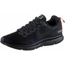 Nike  AIR ZOOM PEGASUS 34 SHIELD Laufschuhe Damen black-obsidian