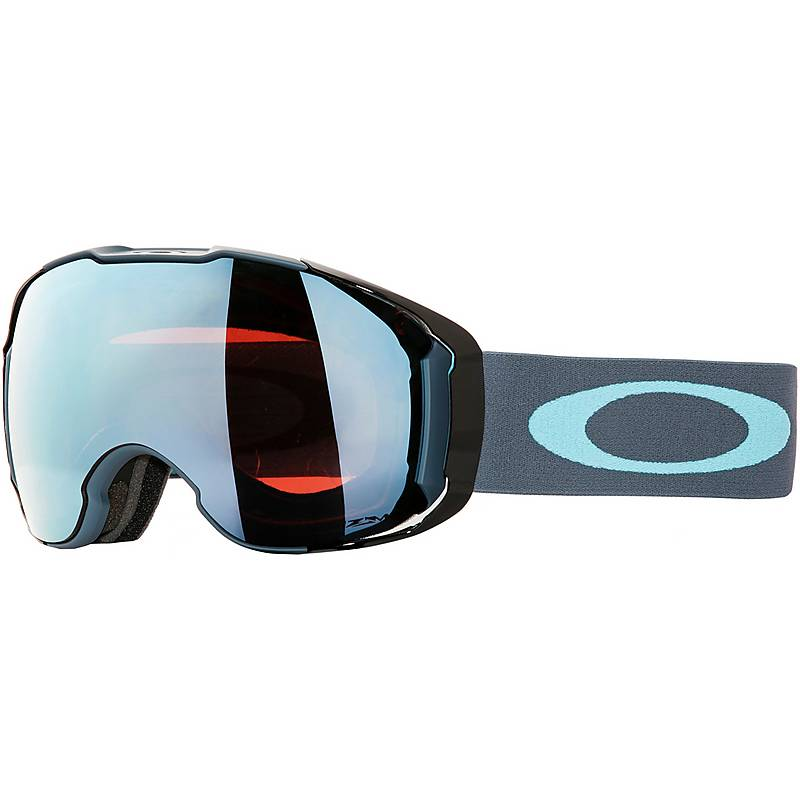skibrille oakley