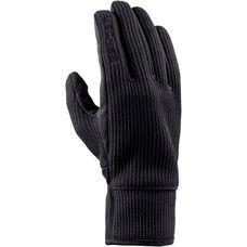 Spyder Stryke Conduct Fleece Handschuhe Herren black/black