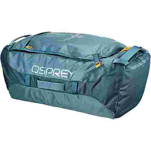 Osprey Transporter 95 Duffle Reisetasche Keystone Grey