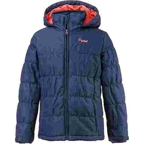 Protest Helski Snowboardjacke Kinder ground blue