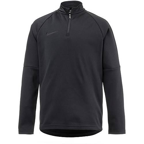 Nike Academy Funktionsshirt Kinder black/black/black